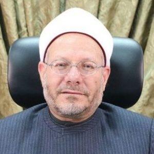 Sh. Dr. Shawki Ibrahim Abdel-Karim Allam al-Azhari