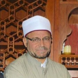 Sheikh Nabeel al-Azhari