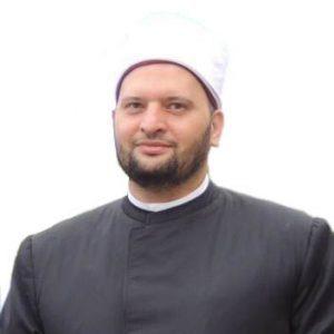 Sh. Dr. Ibrahim Negm